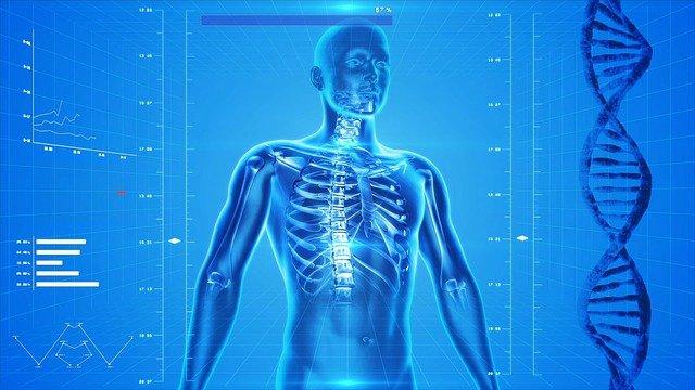 Inovação medicina